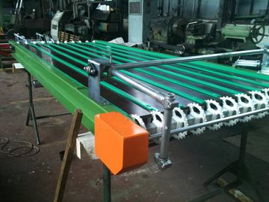 Výroba transportných zariadení